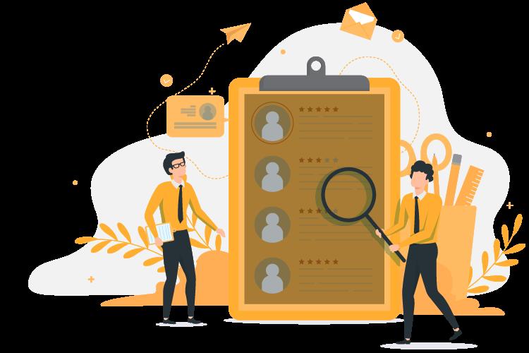 Recruitment HR Management Software